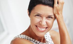 Морщины на лице: методы устранения