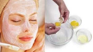 Сливочные маски для лица