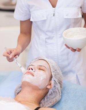 Как приготовить маску для лица