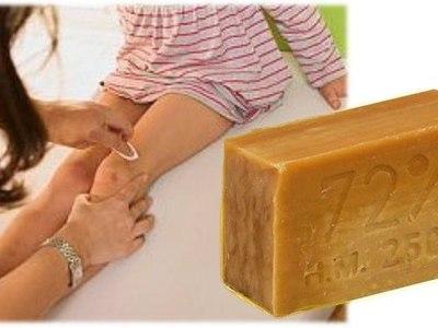 Как избавиться от папиллом хозяйственным мылом — отзывы о лечении. Лечение папиллом хозяйственным мылом