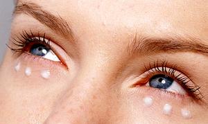 Аевит для ухода за кожей вокруг глаз