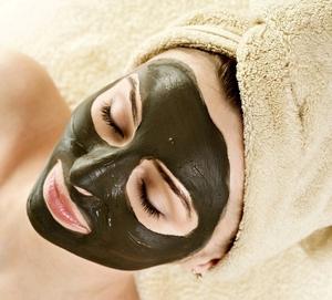Как очистить лицо бодягой