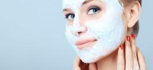 Применение масок для лица
