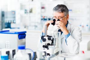 Диагностика чесотки в лаборатории