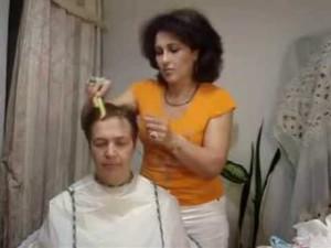Шампунь от псориаза волосистой части головы