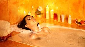 Содовая ванна при лечении аллергии на нервной почве